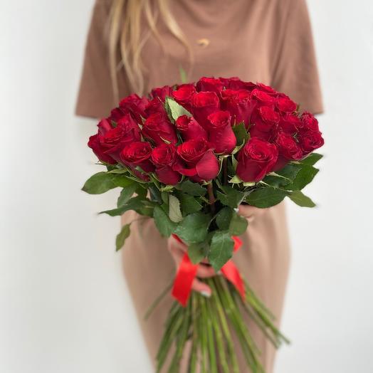 25 роз Кения