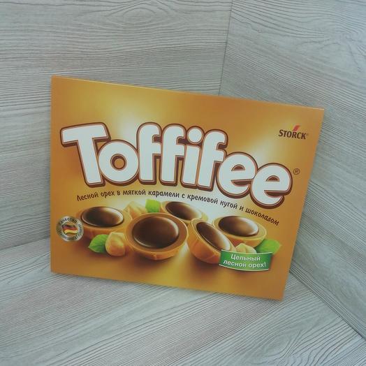 """Конфеты """"Toffifee"""""""