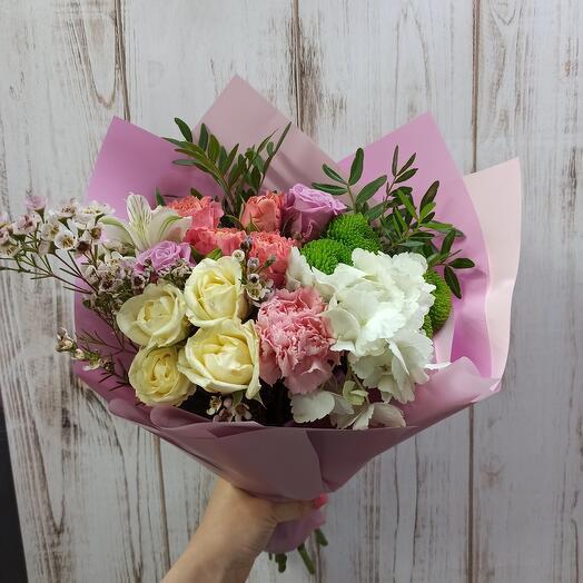 Ассорти цветов