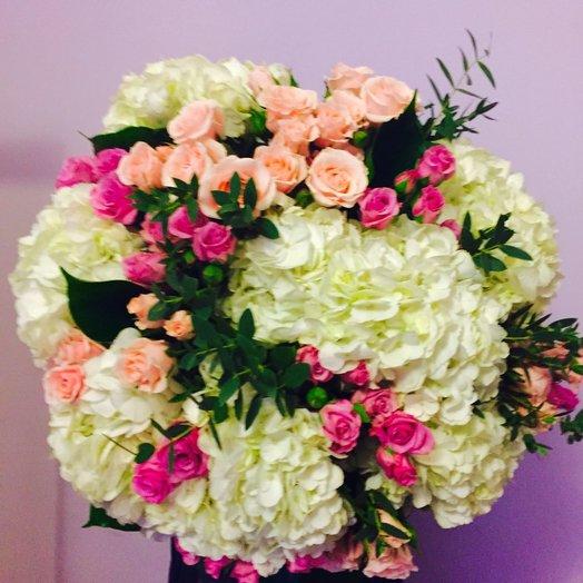 Bouquet Of Elegance: flowers to order Flowwow