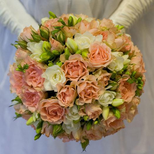 Букет невесты Свит Сара
