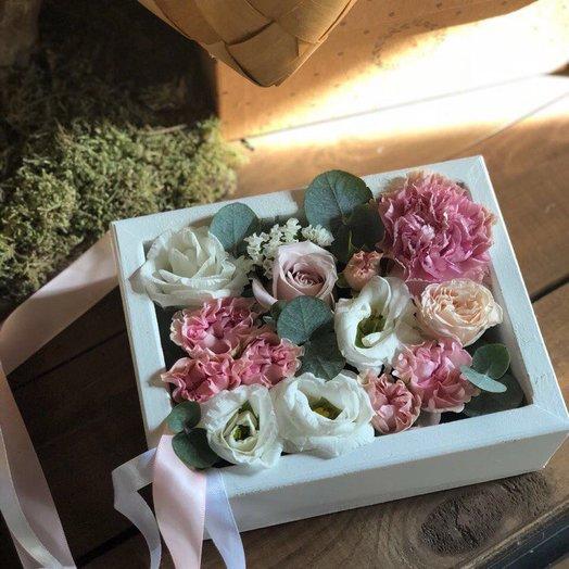Шлю привет2: букеты цветов на заказ Flowwow