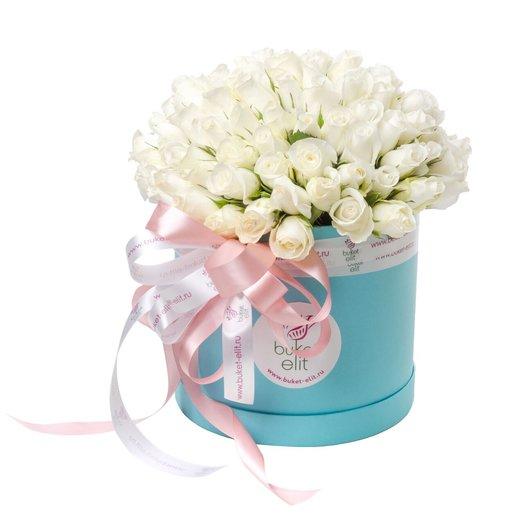 Кружево жизни: букеты цветов на заказ Flowwow
