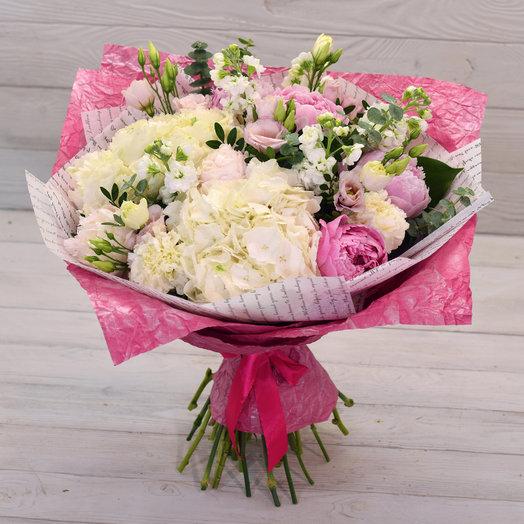 Букет Асти: букеты цветов на заказ Flowwow