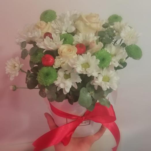 Для Принцессы: букеты цветов на заказ Flowwow