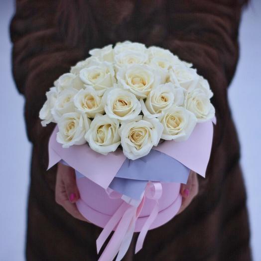 Ангел: букеты цветов на заказ Flowwow