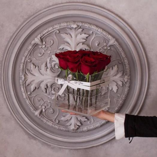 Букет будущего: букеты цветов на заказ Flowwow