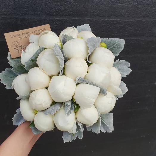 Сказочный: букеты цветов на заказ Flowwow