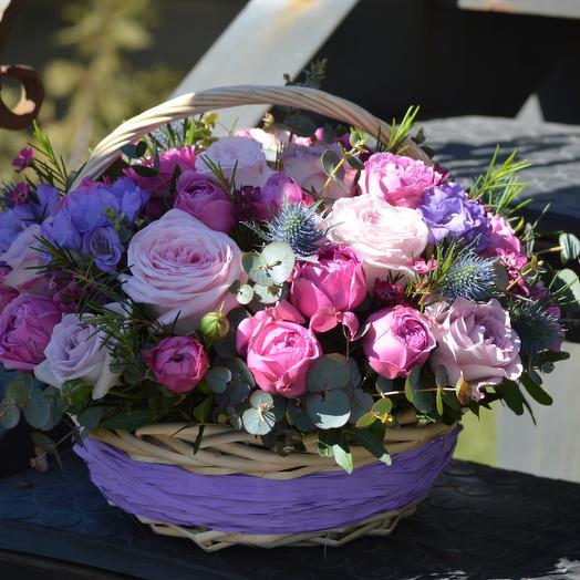 Арийя: букеты цветов на заказ Flowwow