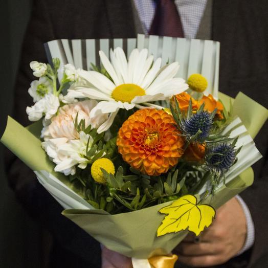 1 Сентября 1: букеты цветов на заказ Flowwow