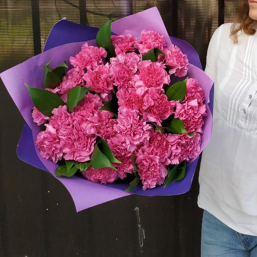 Яркая личность: букеты цветов на заказ Flowwow