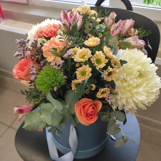 Удовольствие: букеты цветов на заказ Flowwow