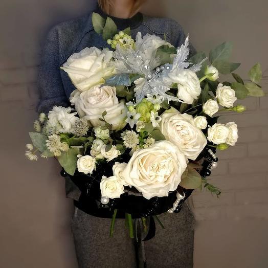 Диор: букеты цветов на заказ Flowwow