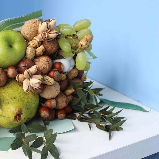 Ореховая феерия