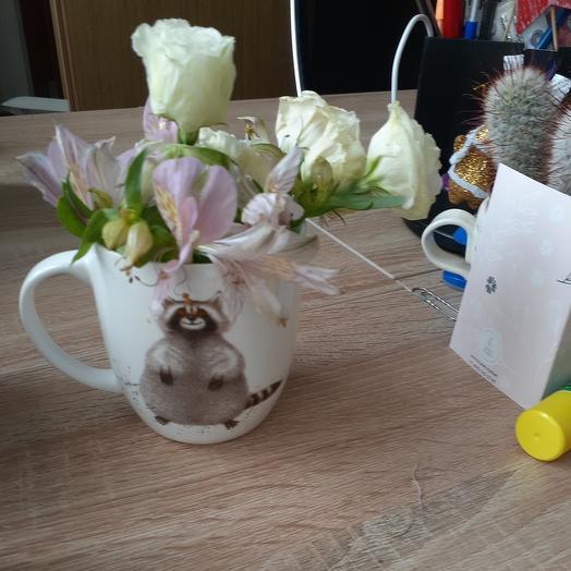 Чай вдвоём