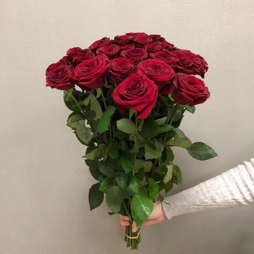 Роза «Ред Наоми» Армения