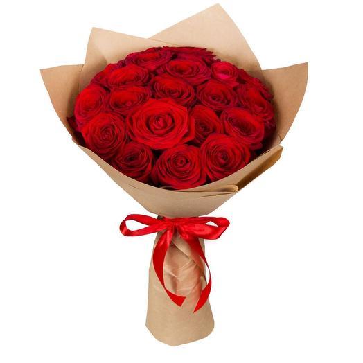 Букет из Красных Роз  25