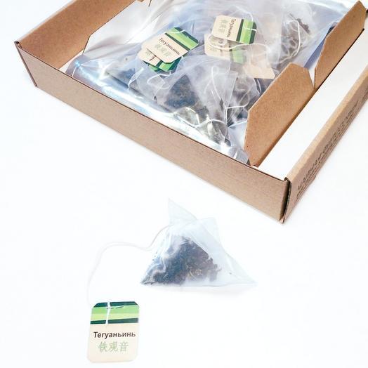 Те Гуань Инь 1000 (в фильтр пакетах)