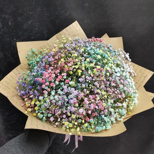 Rainbow bouquet 🌈