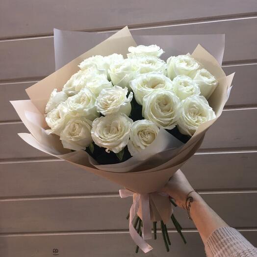 Букет из роз с доставкой