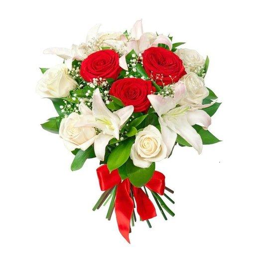 Твой день: букеты цветов на заказ Flowwow
