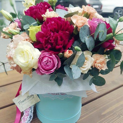 Сладкий зефир: букеты цветов на заказ Flowwow