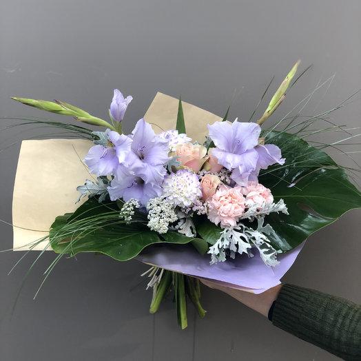 Деловой стиль: букеты цветов на заказ Flowwow