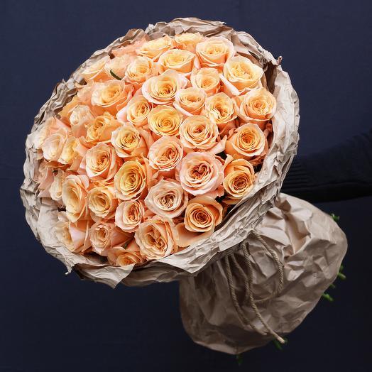 Моно 30: букеты цветов на заказ Flowwow