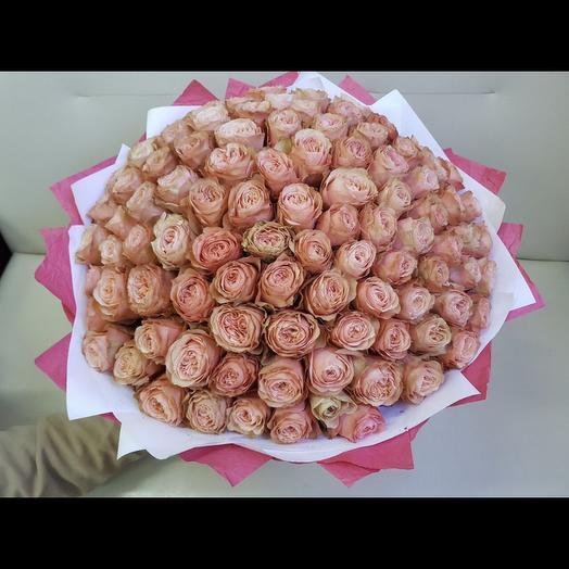"""""""Кахала"""": букеты цветов на заказ Flowwow"""