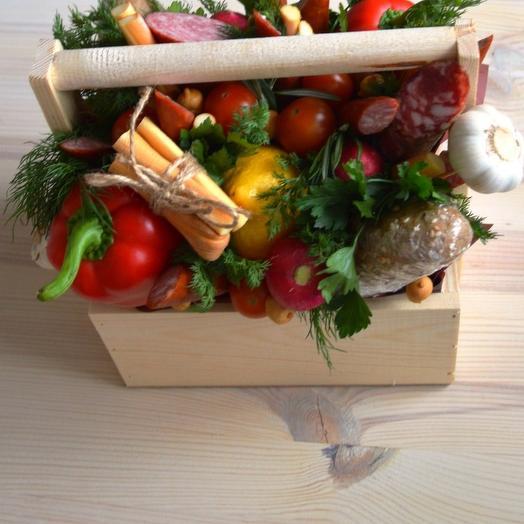 Edible planters