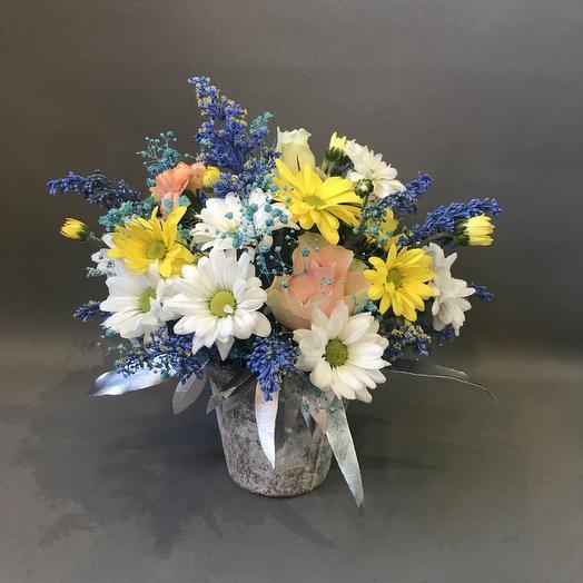Авторская🌲: букеты цветов на заказ Flowwow