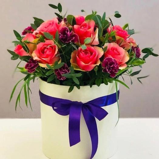 Композиция «Маэстро»: букеты цветов на заказ Flowwow