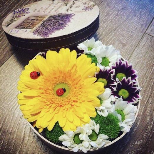 Мини ми: букеты цветов на заказ Flowwow