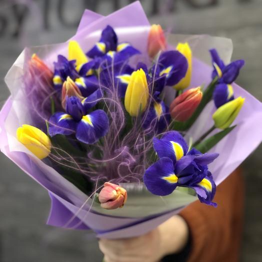 Бритни: букеты цветов на заказ Flowwow