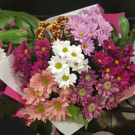 Сердолик: букеты цветов на заказ Flowwow