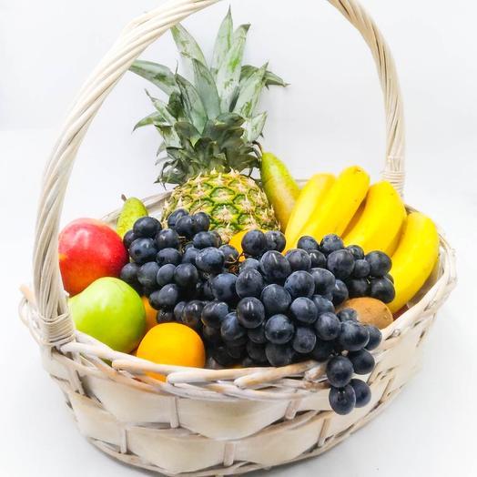 Fruit basket M
