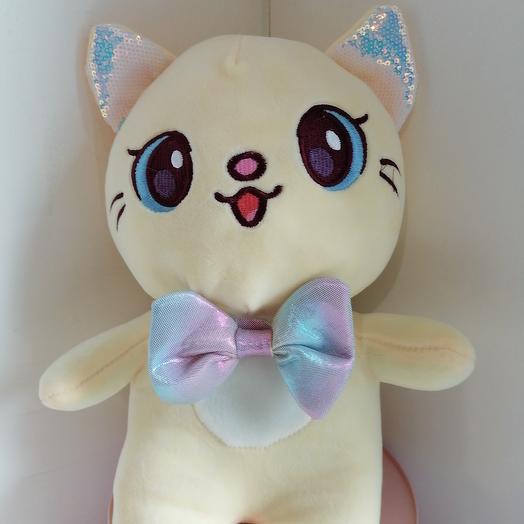 Lemon cat L