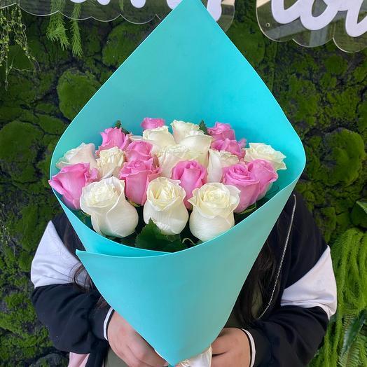 """Bouquet """" Paris»"""