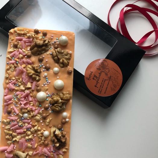 Бельгийский шоколад 100%