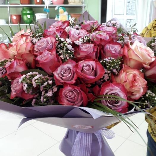 Цветы говорят о любви