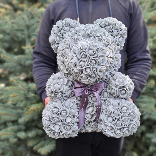 Flowers Lovers - Мишка из фомиарана