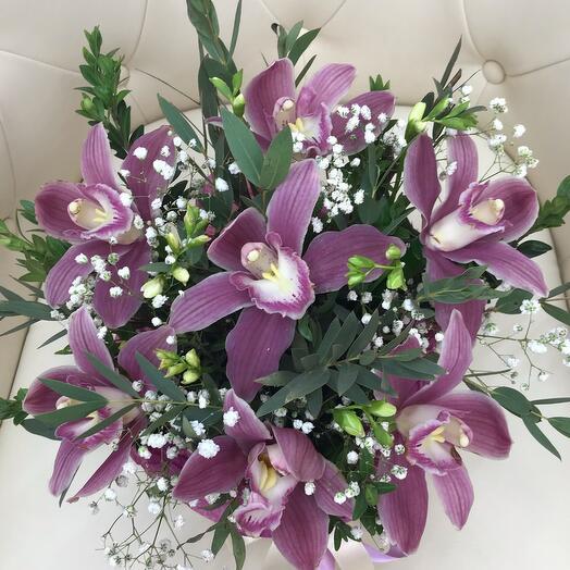 «Стиль Орхидей»