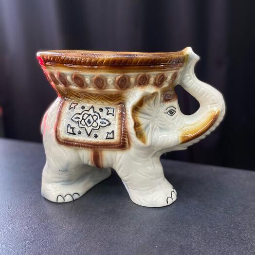 Конфетница «Слон»