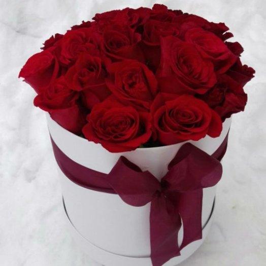 Страза: букеты цветов на заказ Flowwow