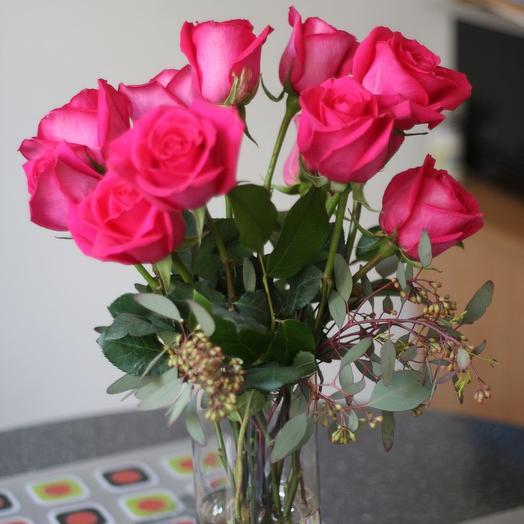 Чувство прекрасного: букеты цветов на заказ Flowwow
