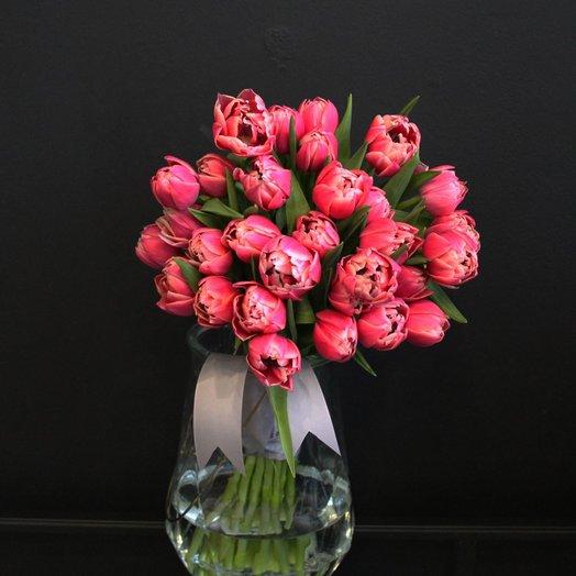 Spring: букеты цветов на заказ Flowwow