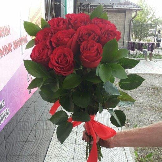 Аромат: букеты цветов на заказ Flowwow