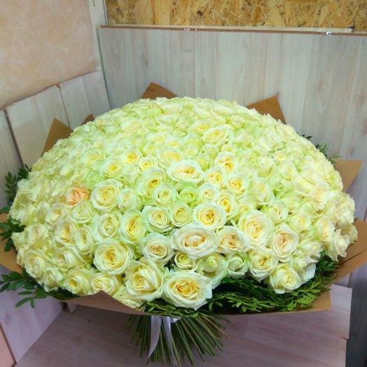 Куколка: букеты цветов на заказ Flowwow