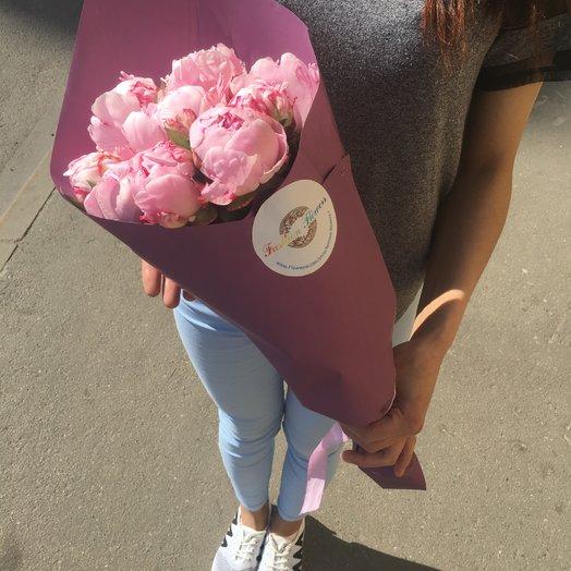Чародейка: букеты цветов на заказ Flowwow