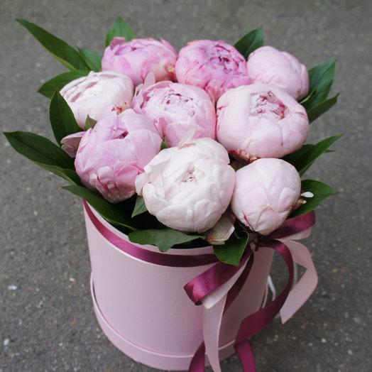 Sarah 9: букеты цветов на заказ Flowwow